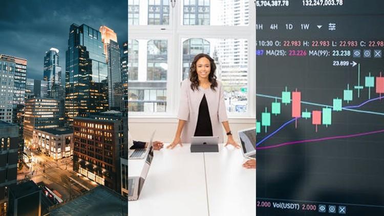 Corporate Finance #4 Leverage & Break-Even Analysis