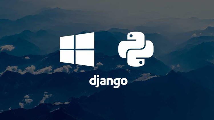 Certification™ Django 3 - Sites Web Full Stack avec Python 3 Coupon