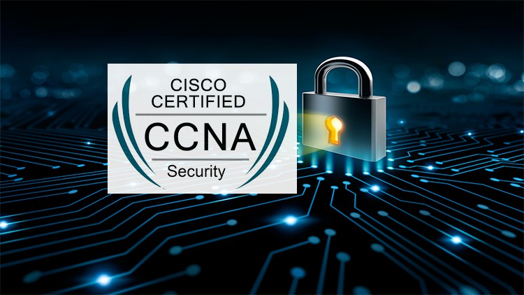 CCNA Security Implementing Cisco Network Security Exam 2021