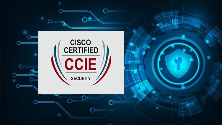 Cisco CCIE Security Written practice Test Certification 2021