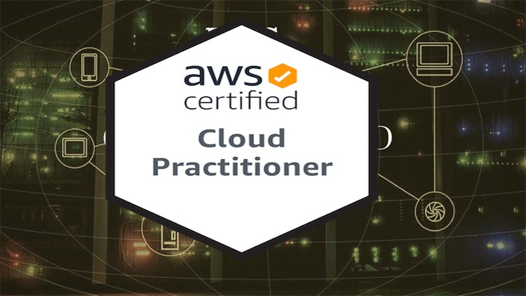 Amazon AWS Certified Cloud Practitioner certification 2021