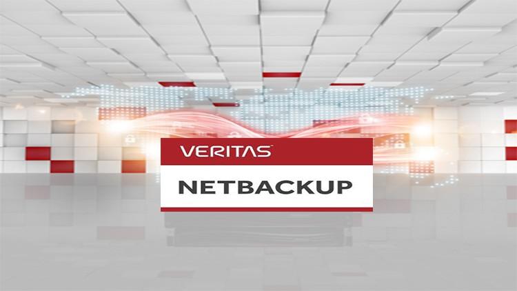 Veritas : Administration of Veritas NetBackup Certification