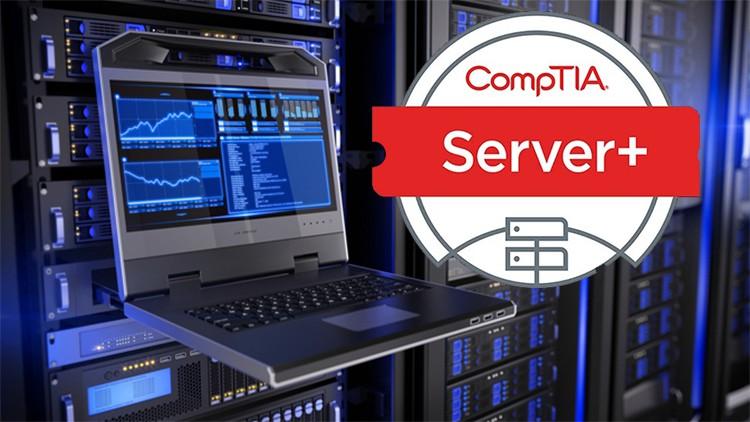 CompTIA Server+ Practice Tests certification 2021