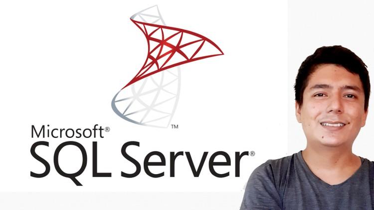 Sql Server, Administración de Bases Datos (Mayo 2021) Coupon