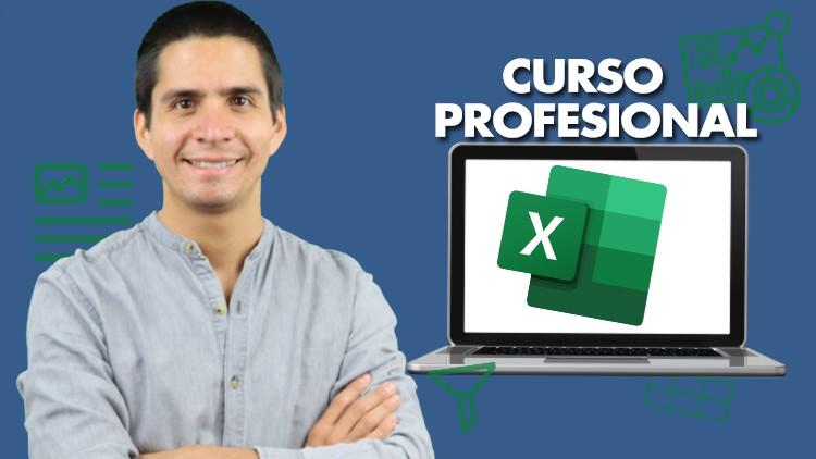 ¡Curso Profesional Excel 2021– Para Empresas! Coupon