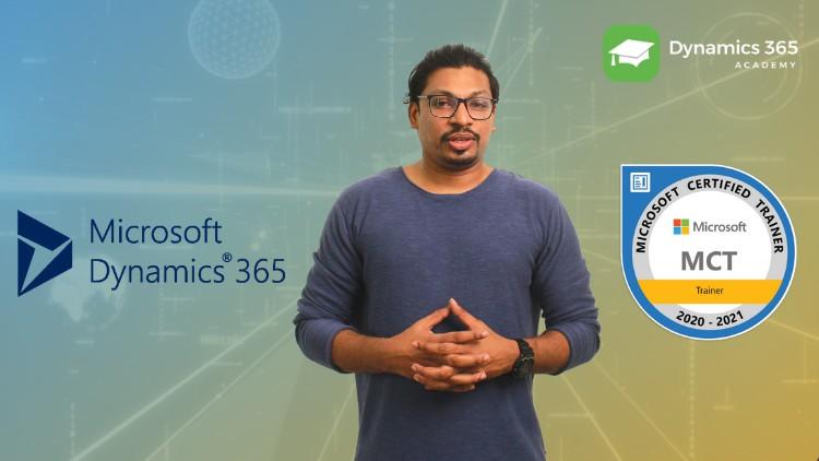 Dynamics 365 CRM + PowerApps Developer Course - Part 3 Coupon