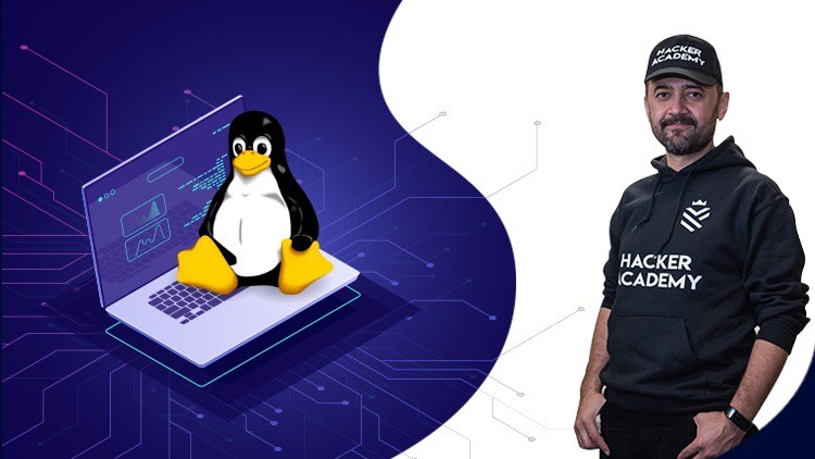 Linux for Beginners 2021 Coupon