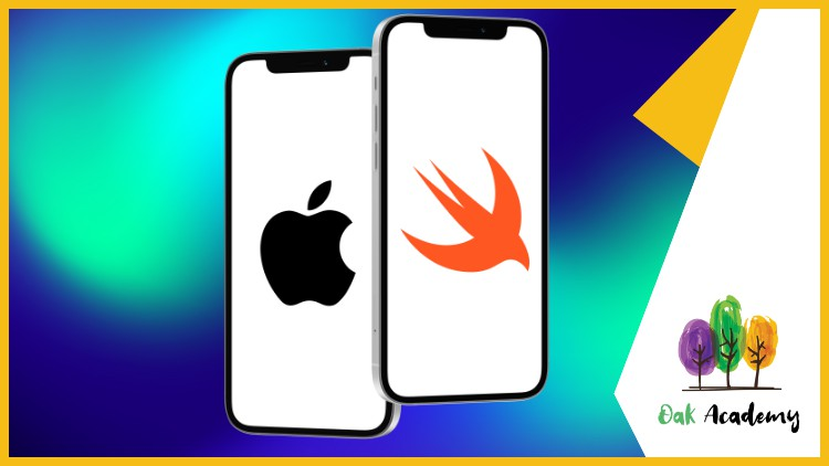 IOS-14 & Swift-5 - The Complete iOS App Development Course Coupon