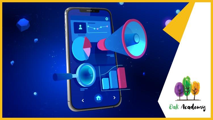 Full Mobile App Marketing Course 2021: ASO, App Monetization Coupon