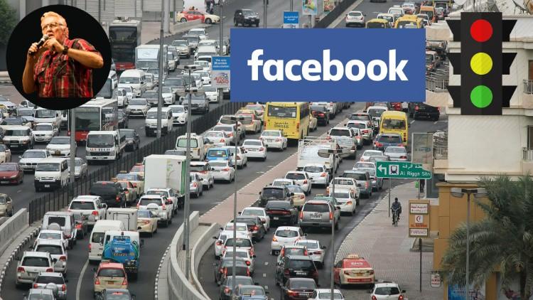 Facebook Traffic Mastrclass:Free Facebook Traffic Strategies Coupon