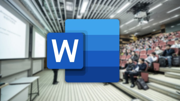 Microsoft Word Course for Beginners 2021    GET CERTIFICATE Coupon