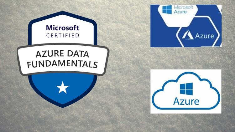 Latest DP-900 Azure Data Fundamentals Practice Tests
