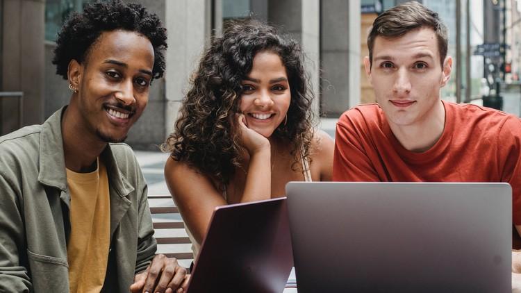 Improve Presentation Skills/Team Management/Time management