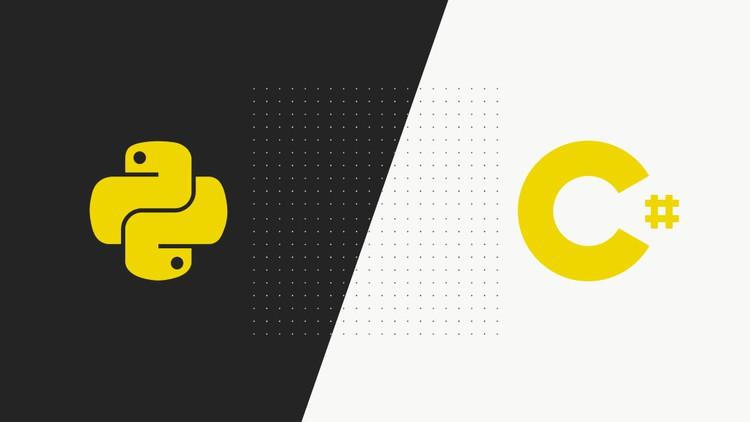 Certification™ Langage C# & Python 2021 | ATELIERS PRATIQUES Coupon