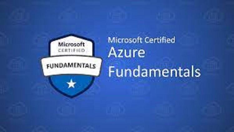 Microsoft AZ-900: Microsoft Azure Fundamentals Prep Test Coupon