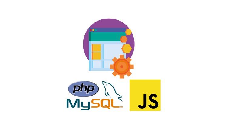CRUD con PHP, MySQL y JS en el Modelo MVC Coupon