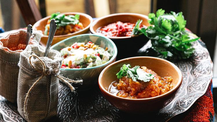 Türk Mutfağı Bilginizi Test Edin (300 Soruluk Pratik Test) Coupon