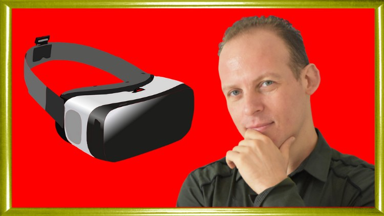 Start A Businesses In Augmented Reality & Virtual Reality Coupon
