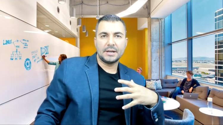 İnsan Yeteneklerinde Dijital Aklı Yönetme Eğitimi Coupon