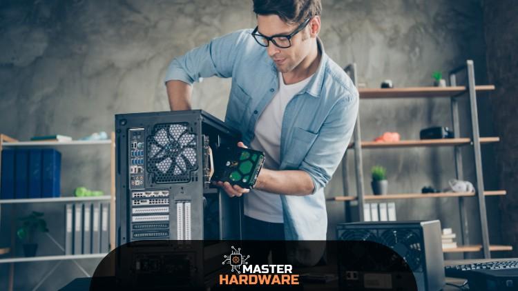 Master Hardware   Ensamble de Computadores Coupon