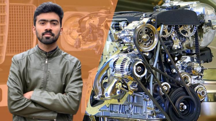Automotive Engineering – Automobile Engines Explained (2021)