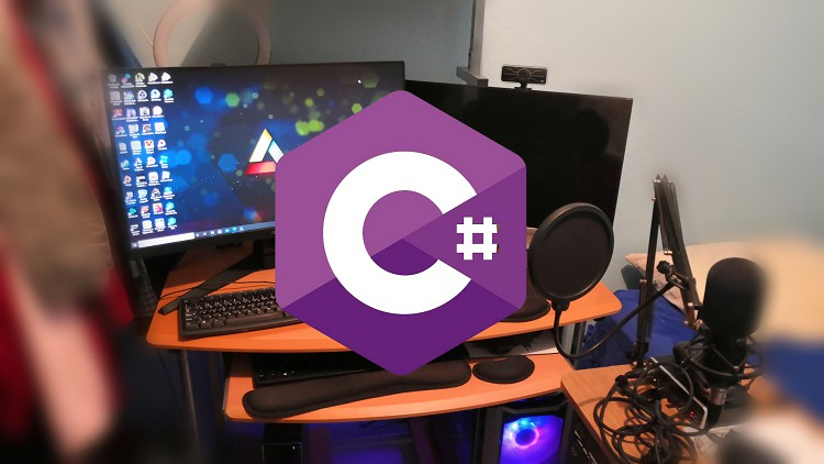 Programación para chingones - Curso básico de C# Coupon