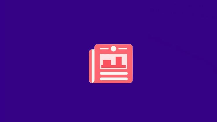 Build News Web App Using Javascript
