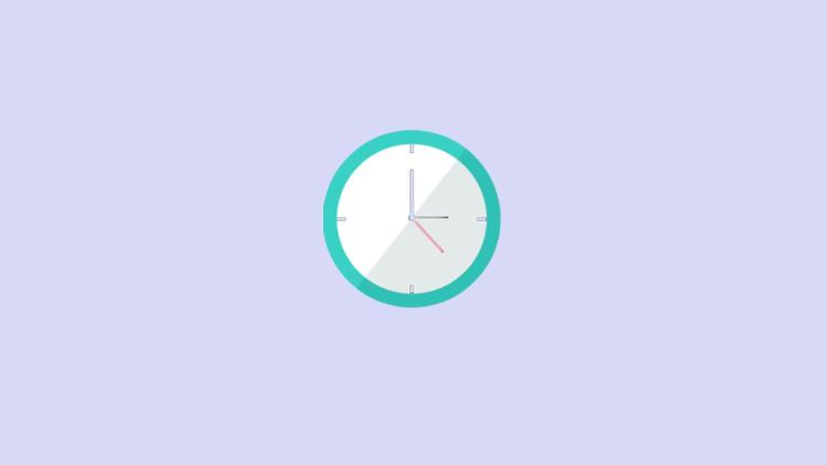 Create a Digital Clock Using Javascript