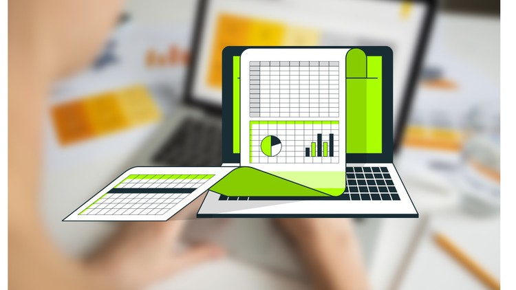 Microsoft Excel - From Beginner to Advanced Coupon