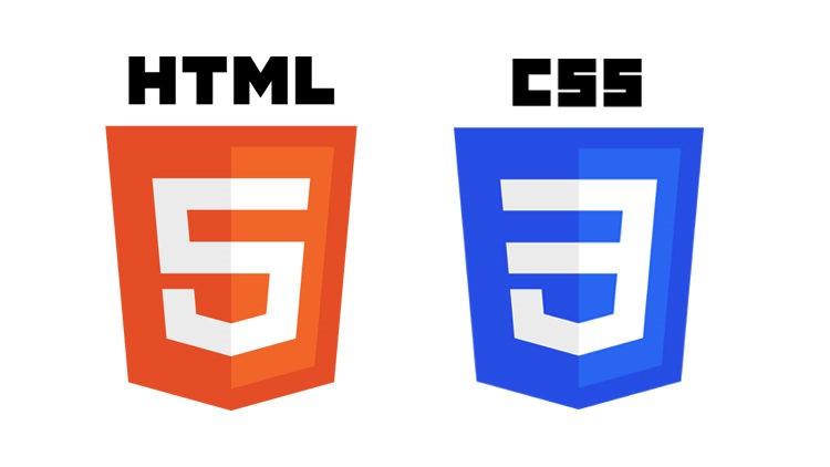 créer un site internet avec html et css