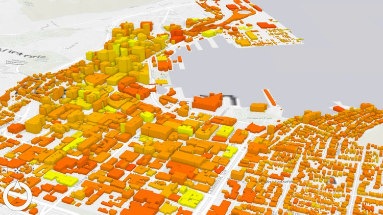 ArcGIS Pro Crash Course – Get Started with ArcGIS in 2021