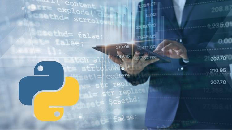 Python Financial Analysis: Investment & Data Fundamentals