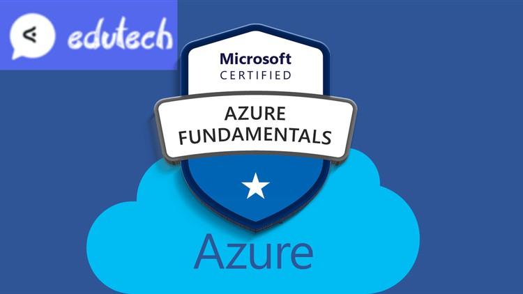 AZ-900: Microsoft Azure Fundamentals Exam for passing (276) Coupon