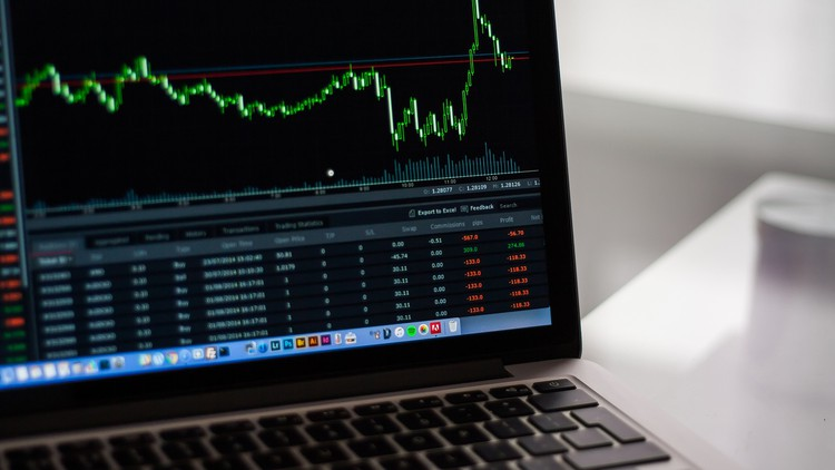 Stock Market Investing & Forex Trading Complete Course Coupon