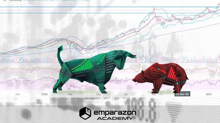 Borsa 2021 | TEMEL ANALİZ EĞİTİMİ | En Güncel Borsa Eğitimi Coupon