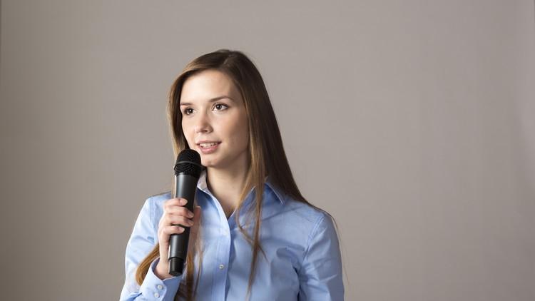 Fundamentos de hablar en público para lograr el máximo éxito Coupon