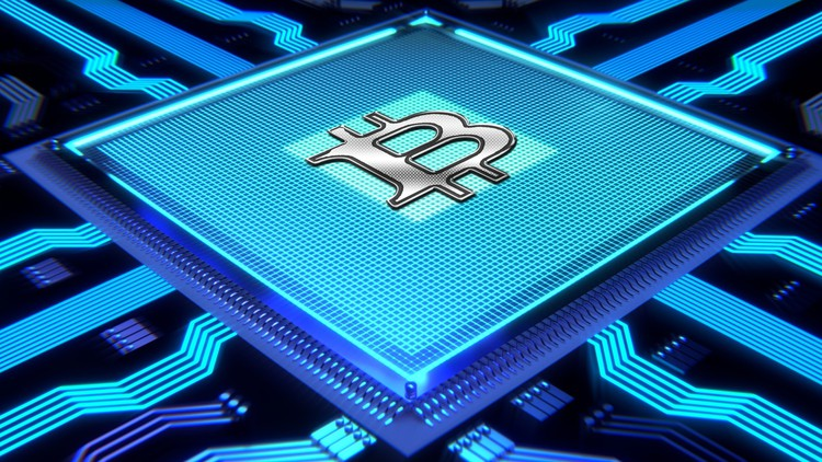 Bitcoin blockchain - Under the hood for beginners. Coupon