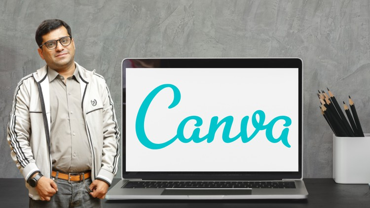 Canva Graphics Design Course   Learn and Earn Online Coupon
