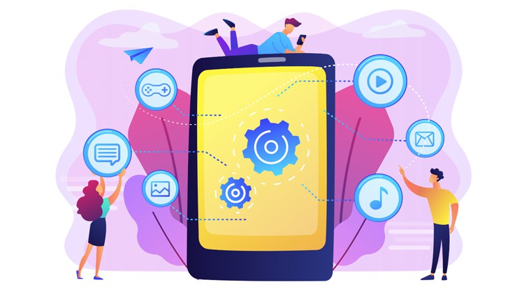 Mobile and Web Design & Prototyping from Scratch Coupon