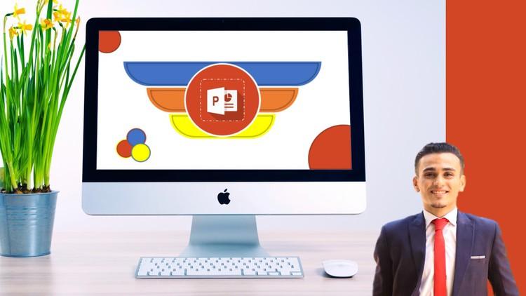 Professional PowerPoint-Presentation Design & Animation