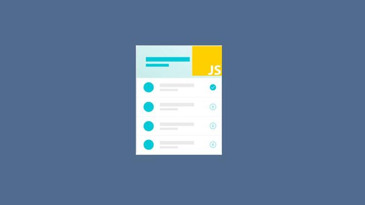 Build a Javascript To-Do List App