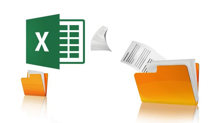 Reportings und Routineaufgaben mit Excel VBA automatisieren Coupon