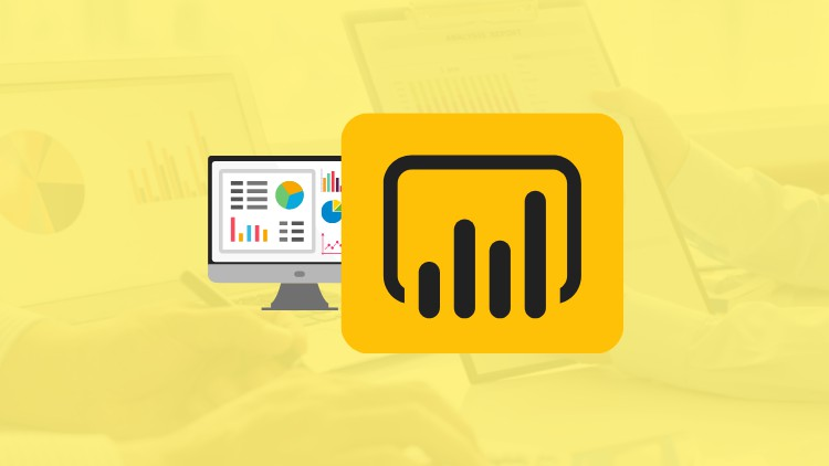 Power BI: Real projects to become a master in 2021