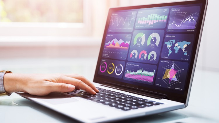 Business Analytics Complete Course Coupon