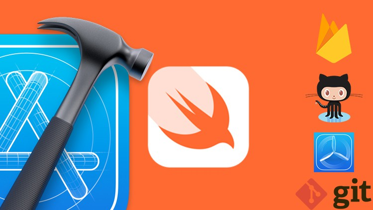 Swift & iOS:Everything to know when starting a full-time job Coupon