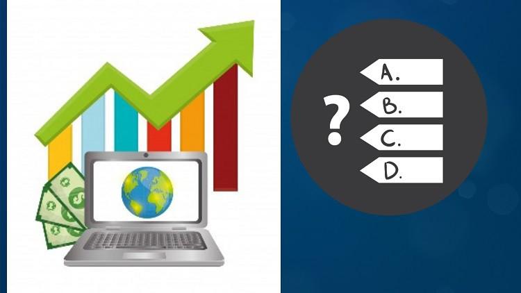 CA,CMA & CS-Foundation Exam Mock Test on Business Economics Coupon
