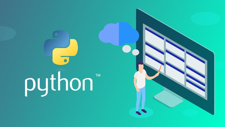 100+ Exercises – Advanced Python Programming