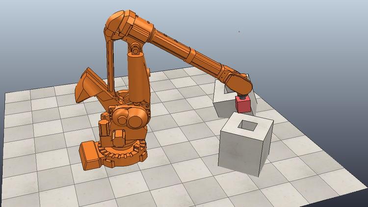 Robotics With V-REP / CoppeliaSim Coupon