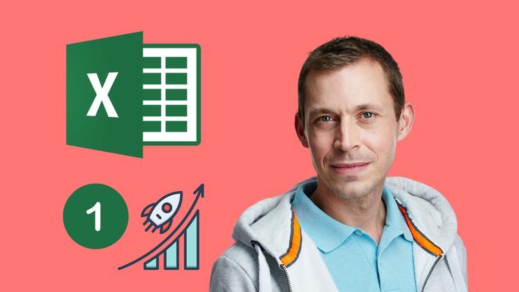 Excel VBA Advanced - Schneller arbeiten mit Apps in Excel Coupon