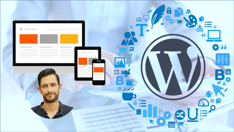 WordPress Web Development Course For Beginners Coupon